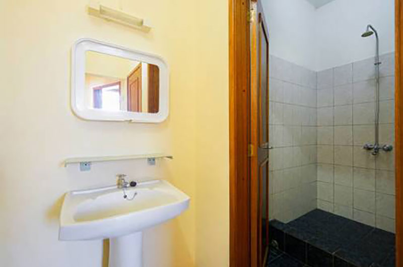 Allamanda Studios & Apartments - Pink Paradise (Premium Double Room) - View_1